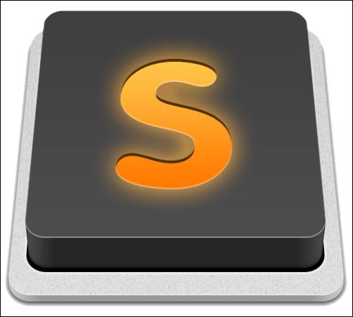 htmlエディタとは?意味とおすすめフリーソフト3種を紹介sublime Text 3
