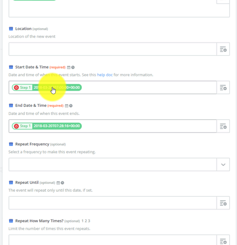 togglとgoogleカレンダーとEvernoteの連携方法!自動同期のやり方を実況解説!16