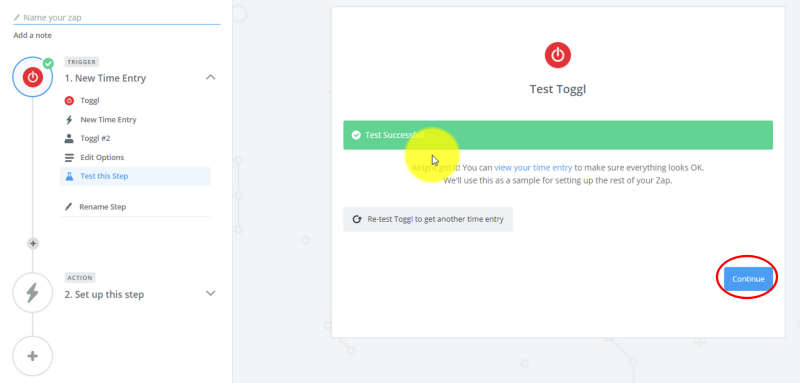 togglとgoogleカレンダーとEvernoteの連携方法!自動同期のやり方を実況解説!12