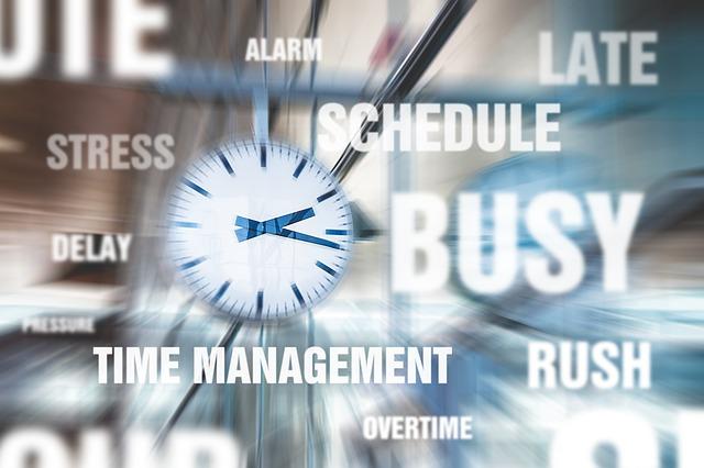 時間の作り方は2種類だけ!月残業100時間超えの社会人だった僕が副業で脱サラした方法と考え方